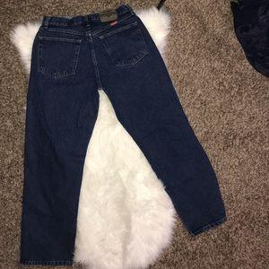 Wrangler Jeans - Wrangler relaxed fit jeans 32x30